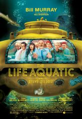 Life Aquatic With Steve Zissou